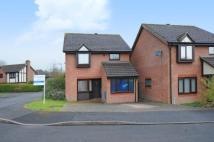 Detached property in Basingstoke, Hampshire