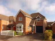 3 bedroom Detached property in Basingstoke, Hampshire