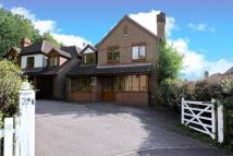 4 bed Detached house for sale in Basingstoke, Hampshire