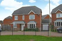 Detached home for sale in Basingstoke, Hampshire