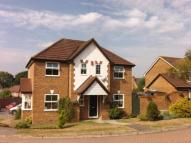 Detached house for sale in Chineham, Basingstoke...