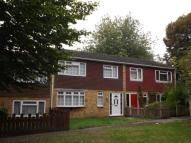 Terraced property for sale in Basingstoke, Hampshire