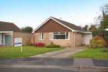 2 bedroom Bungalow for sale in Oakley, Basingstoke...