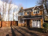 6 bedroom Detached house in Basingstoke, Hampshire