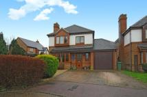 4 bed Detached property for sale in Basingstoke, Hampshire