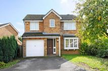 4 bedroom Detached house for sale in Basingstoke, Hampshire