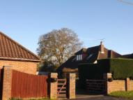 Detached property in Old Basing, Basingstoke...