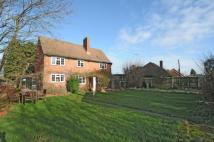 3 bedroom Detached home for sale in Bramley, Tadley...
