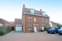 semi detached property for sale in Basingstoke, Hampshire
