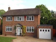 Detached house in Little Bookham, Surrey