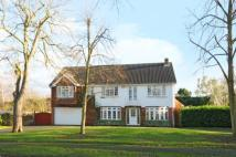 5 bed Detached home in Bookham, Leatherhead...