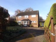 3 bedroom Detached home in Bookham, Leatherhead...