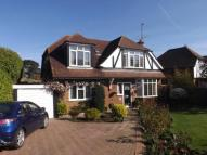 4 bedroom Detached home for sale in Bookham, Leatherhead...