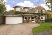 5 bed Detached house in Bookham, Leatherhead...
