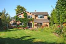 Detached house in Bookham, Leatherhead...