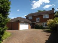4 bedroom Detached home in Bookham, Leatherhead...