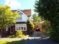 semi detached home for sale in Bookham, Leatherhead...