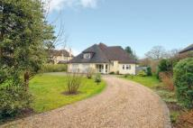 5 bed Detached property for sale in Bookham, Leatherhead...
