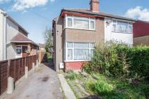 2 bedroom End of Terrace property in Cedarcroft Road...