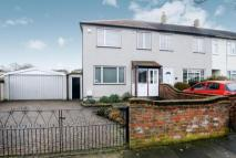 3 bed house for sale in Mount Road, Chessington