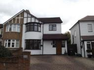 4 bed End of Terrace property in Maltby Road, Chessington