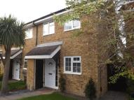 2 bed home in Foxglove Lane...