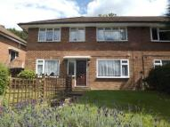 Maisonette for sale in York Way, Chessington