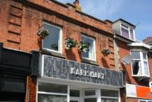 Flat for sale in Charminster Road...