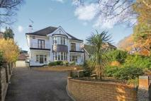4 bedroom Detached house in Broad Avenue...