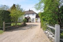 Detached home for sale in Billingshurst...