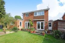 Detached property in Cranleigh, Surrey