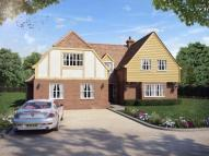 5 bedroom new home for sale in Plaistow...