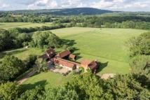 Detached property for sale in Ewhurst, Cranleigh...