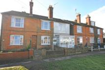 2 bedroom home in Cranleigh, Surrey