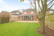 4 bed Detached home for sale in Cranleigh, Surrey
