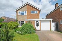 Detached house for sale in Cranleigh, Surrey
