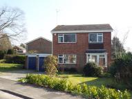 Detached home for sale in Cranleigh, Surrey