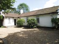Detached property for sale in West Horsley...