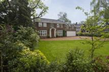 5 bed Detached house for sale in Farm Lane, East Horsley