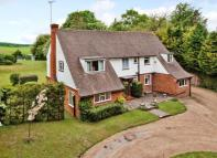 5 bedroom Equestrian Facility property in West Horsley...