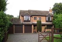 Detached property in West Horsley, Surrey