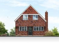 new home for sale in West Horsley, Surrey