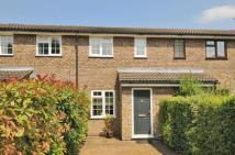 Farnborough Terraced house for sale