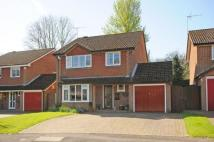 4 bed home for sale in Church Crookham, Fleet...