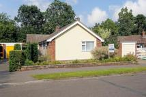 Bungalow for sale in Fleet, Hampshire