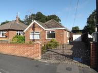 Bungalow for sale in Church Crookham, Fleet...