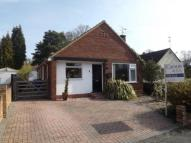 Bungalow in Church Crookham, Fleet...
