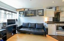 Flat for sale in Millmead Terrace...
