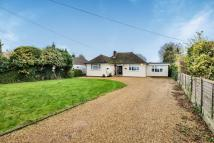 5 bed Bungalow for sale in Woodlands Road, Bookham...