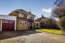 Detached property for sale in Tormead Road, Guildford...